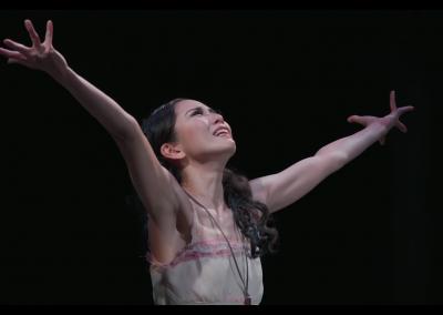 Tetsuya Kumakawa K-BALLET COMPANY『Romeo&Juliet』in CINEMA