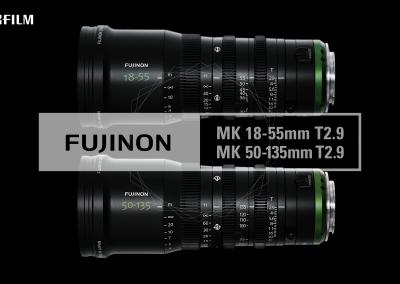 Features of FUJINON MK series – New MK50-135mm – / FUJIFILM