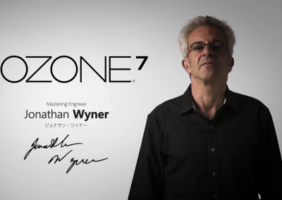Jonathan Wyner – Mastering with iZotope OZONE PART-1
